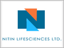 NITIN LIFESCIENCES